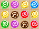 Sweet Candies: Gameplay