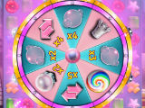 The Wizard of Oz Magic Match 3 - Glinda's Magic Wheel