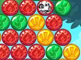 Red Lantern Level in Panda Pop