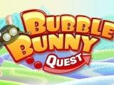 Compete with friends in Bubble Bunny