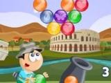 Play Bubble World