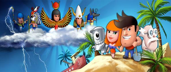 Diggy's Adventure - Join a fabulous journey in Diggy's Adventure and explore the secrets of Egypt.