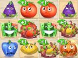 Magic Kitchen Special Vegetables