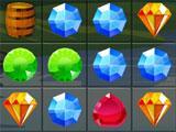 Pirate Treasures Barrel Level