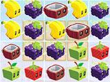 Juice Cubes Sand Level