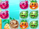 Juice Fruit Mania Early Level
