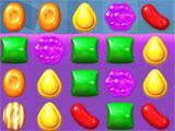 Candy Crush Soda Saga Level