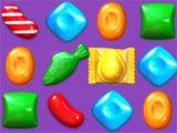 Gameplay for Candy Crush Soda Saga