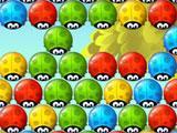 Bubble Buggie Ladybug Bubbles
