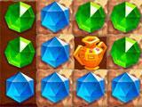 Lara Craft Artifact Level