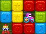 Gameplay for Toy Blast