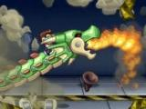 Use cool jetpacks in Jetpack Joyride
