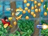 Play different maps in Jetpack Joyride