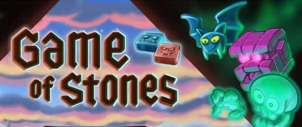 Game of Stones - Dwell in this magical world of puzzles and burst your way back home as you clear the challenges.
