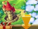 Explore all the levels in Bubbles and Seven Dwarfs