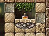 Fairy Treasure House Layout Level