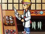 Tales of the Shyre Sushi Restaurant Management