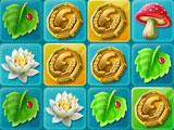 Floria: Match and Collect Gold Coins
