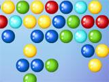 Gameplay for Bubble Up