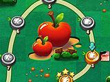 Level Map in Juicy Pop