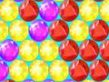 Bubble Sea Mystery Fun Level