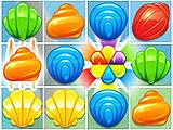Tropical Trip Power-up Tiles