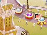 Level Map in Sugar Crime