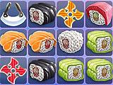 Sushi Quest Power Tile Combo Bonus