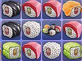 Sushi Quest 5-Tile combo Platter