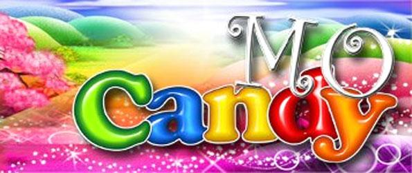 Mo Candy - Make as many moves as you need in order to match up 3 or more candies.