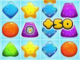 Jelly Friend Power Tiles