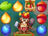 Forest Rescue Boss Beaver Stage