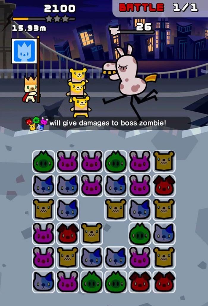 boost beast_Boost Beast - Free Casual Games!