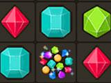Gameplay for Giddy Gem Crushers