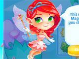 Flower Fantasy Magic Crawl Power Up
