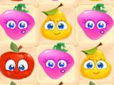 Fruity Jam Deluxe easy level
