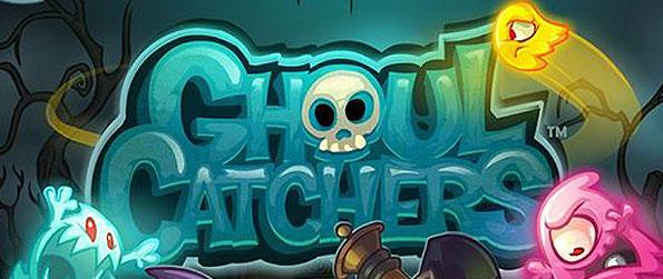 Ghoul Catchers - Join a professional team of ghoul-catchers on their quest to make the world safe from evil entities in this wonderful Match 3 game in Facebook.
