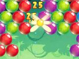 Angry Birds Pop: Nice hit