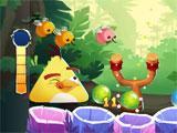 Angry Birds Pop Chuck