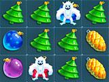 Merry Christmas Yeti Objectives