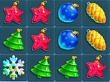 Power Tiles in Merry Christmas