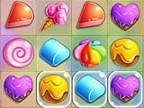 Yummy Story Rainbow Cake Tile