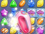 Wonderland Candy Power-up