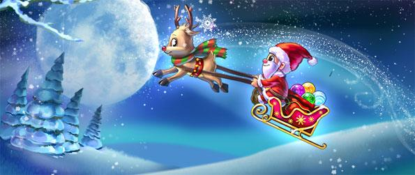 Santa Pop - Enjoy this high quality puzzle game that's full of multitudes of memorable moments.