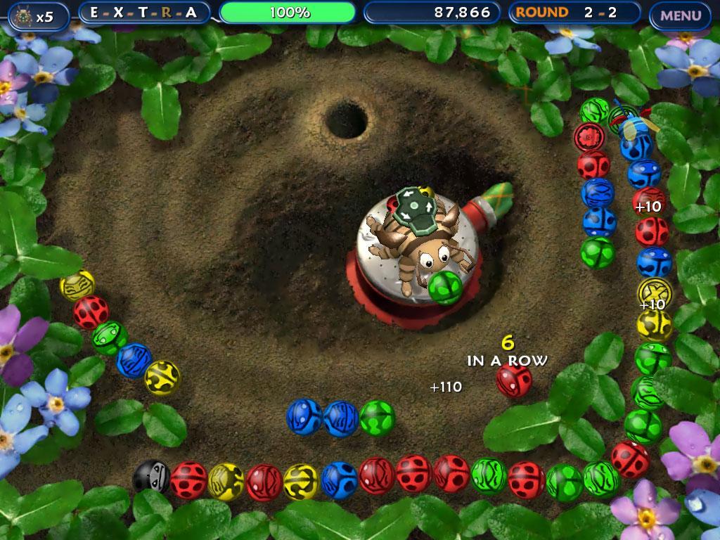 jeux tumblebugs gratuit