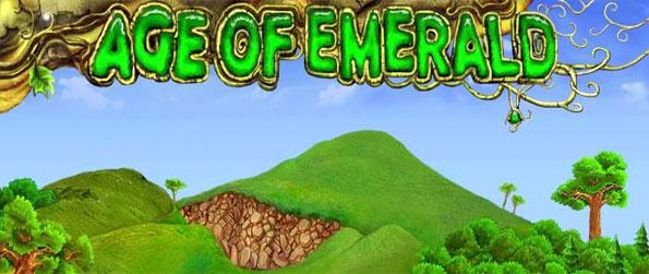 Age of Emerald - Enjoy this excellent match-3 game that's full of addictive gameplay and beautiful visuals.