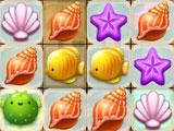 Match-3 Hidden Treasure Hunt: Jelly tiles