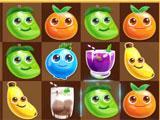 Tong Daeng: Fruity Crush gameplay