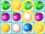 Bonus round in Yummy Heroes