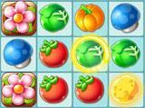 Yummy Heroes: Flower bricks